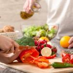 Leicht bekömmlich und gesund: Vegan kochen