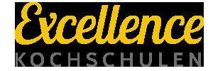 Excellence Kochschulen Logo