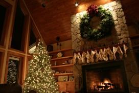 Weihnachtsgeschenk Küche