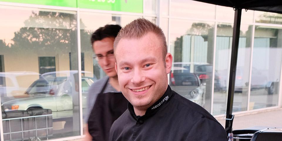 Excellence Koch Marcel Lange