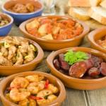 Spanisches Flair für die Küche: Tapas