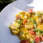 Kulinarische Frühlingsfreuden mit Hülsenfrüchten