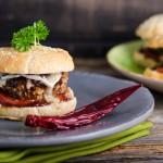 Fast Food adé: Hallo Burger de Luxe!