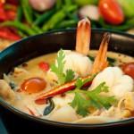 Original Thai Curry – Das Spiel mit der Schärfe