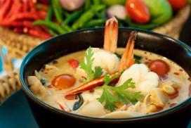 Thai Curry Currypaste
