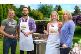 Grillen Kochschulen
