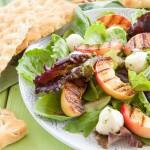Gesundes vom Rost: Grillspaß mit Obst