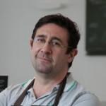 Interview mit dem Koch des Monats: Patrick Panahandeh
