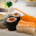 Excellenter Sushi-Genuss: Japanische Tischregeln