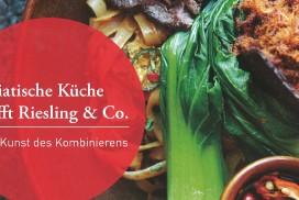 Die Excellence Kochschulen und das Deutsche Weininstitut