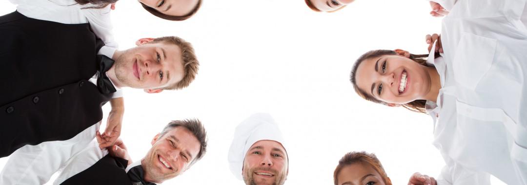 Koch-Event für Gruppen