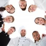 Gemeinsam Schmecken: Koch-Events für Gruppen