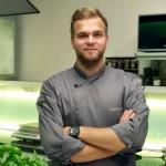 Interview mit dem Koch des Monats: David Knopp