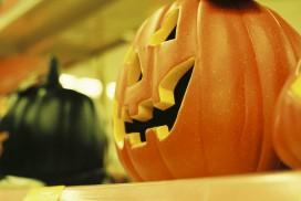 Halloweenrezepte