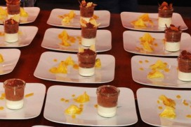 Dessert Excellence Kochschule Cookst Du!