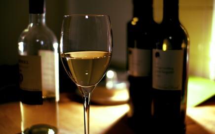 Wein als Aperitif Flickr