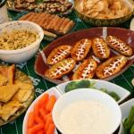 EM-reife Küche