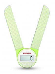 Küchenwaage_Kitchen Scales_Genio_Green