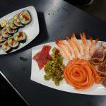 Fisch auf dem Tisch: aber bitte nachhaltig!