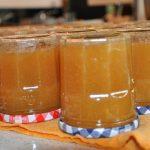 Vom Baum bis auf das Brot: Marmeladen selbstgemacht