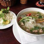 Stundenlang gekocht: Das Geheimnis der Pho-Suppe