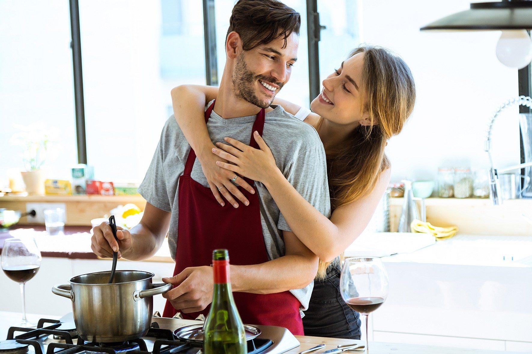 Jetzt ist es offiziell: Kochen ist beliebteste Haushaltstätigkeit